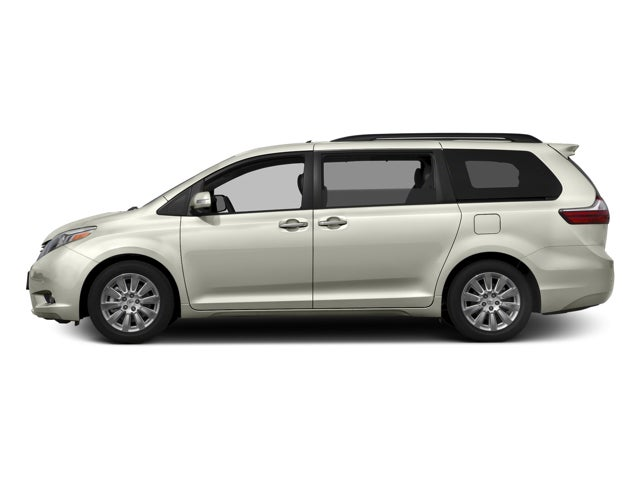 2017 Toyota Sienna Xle Premium Toyota Dealer Serving Waldorf Md New And Used Toyota