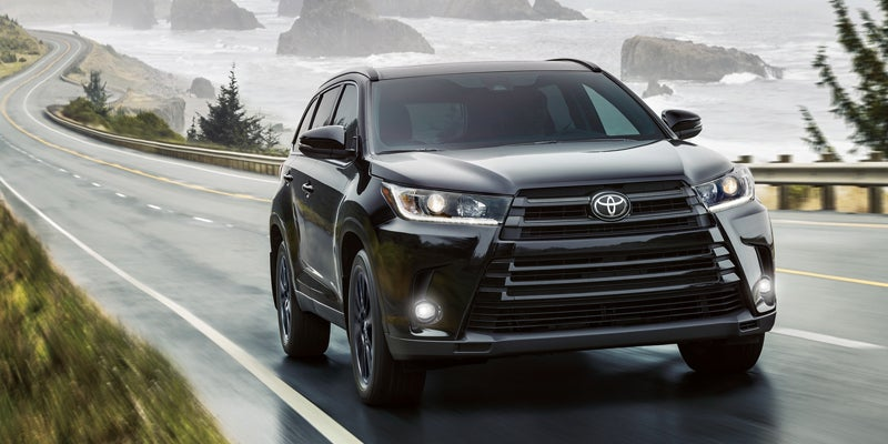 Toyota Car Comparisons Waldorf Md Waldorf Toyota