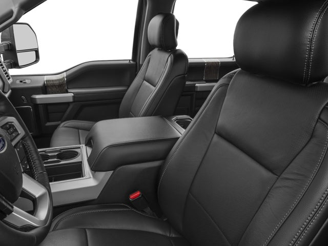 2017 Ford Super Duty F 250 Srw Platinum In Waldorf Md Toyota