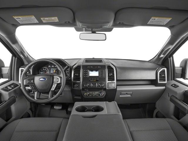 2018 Ford F 150 4wd Xlt Crew Cab Waldorf Md Area Toyota Dealer