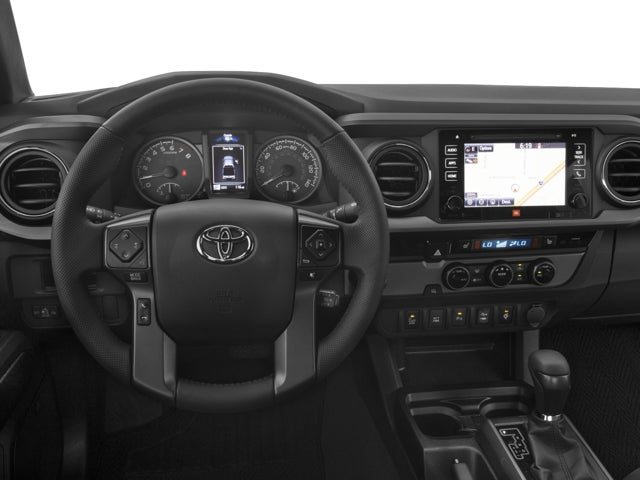 Toyota Of Waldorf >> 2018 Toyota Tacoma TRD Sport Double Cab 5' Bed V6 4x4 AT - Toyota dealer serving Waldorf MD ...