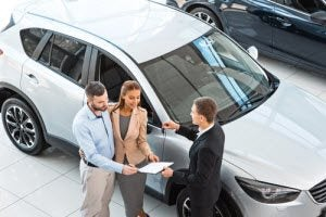 Toyota Dealership Clinton Md